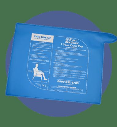 Fall Savers® Chair Sensor Pad