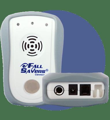 Fall Savers® Connect Monitor