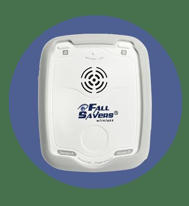 Fall Savers® Wireless Monitor