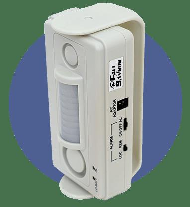 Passive Infrared Monitor (PIR)